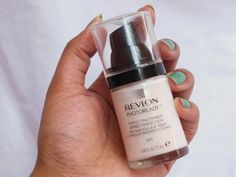 Revlon Photoready Primer Review