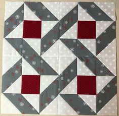 FA - facas para quilting na This sampler quilt is made with mix and match AccuQuilt dies! For joshs banana quit Quilt Blocks with Color Placement. Great for patchwork scrappy Quilt Square Patterns, Patchwork Quilt Patterns, Beginner Quilt Patterns, Barn Quilt Patterns, Pattern Blocks, Modern Quilt Blocks, Star Quilt Blocks, Colchas Quilting, Quilting Projects