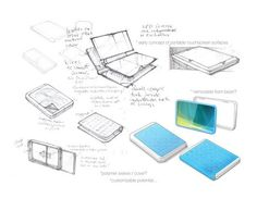Basic Guidelines to Product Sketching