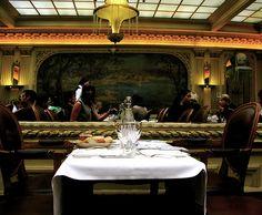 Cafe Angelina, Paris