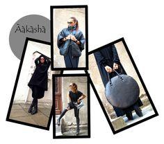 """Aakasha"" by detroitfashionista ❤ liked on Polyvore featuring Aakasha"