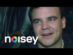 Noisey Meets Future Islands - From the Archives!
