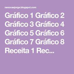 Gráfico 1 Gráfico 2 Gráfico 3 Gráfico 4 Gráfico 5 Gráfico 6 Gráfico 7 Gráfico 8 Receita 1 Rec...