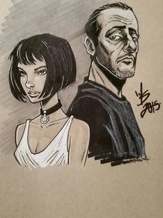 The Professional Sketch by broken-nib on DeviantArt