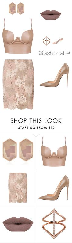 """Untitled #1129"" by alana-andrea-bacchus on Polyvore featuring Nocturne, Dorothy Perkins, Plukka and Marco Moore"