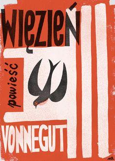 Polish Book Cover Contest