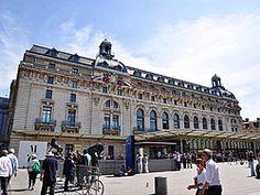 Paris Museo de Orsay