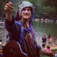My Hippie Trails novels have me repeating, hippies came in all varieties ... and still do.