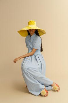Samuji Resort 2019 New York Collection - Vogue