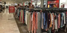 Sales at Macy's have been plummeting. It's clear why.