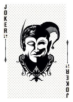 archangel joker
