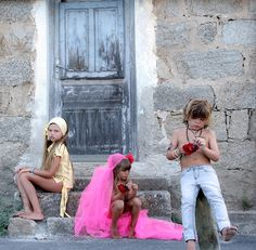 GYpsy kids fashion