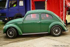 GreenRacer | by Thorsten Haustein Lamborghini Concept, Datsun 510, Vw Cars, Love Bugs, Vw Beetles, Simile, Porsche, Ocean City, Punch