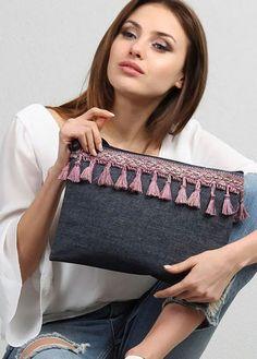 Renksiz Denim Tote Bags, Latest Bags, Boho Bags, Craft Bags, Jute Bags, Fabric Bags, Cotton Bag, Pouch Bag, Handmade Bags