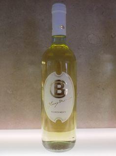 Vino Bianco Secco #whitewine #dry #light #luxury #gift #BaldininiHotel