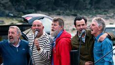 UK Box Office Hit 'Fisherman's Friends' To Get Australia-Set Sequel – Deadline Movie Sequels, Movie Tv, The Inspector Lynley Mysteries, Douglas Henshall, Mystery Tv Shows, Fisherman's Friends, Kelly Macdonald, Gavin And Stacey, Little Britain