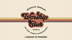 I CHOOSE TO WORSHIP (WORSHIP CLUB VERSION) Lyrics – Rend Collective
