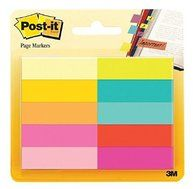 How to use Post-it flags to keep students speaking in the target language.