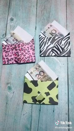Beautiful envelope Creative Activities For Kids, Craft Activities, Diy For Kids, Crafts For Kids, Diy Crafts Hacks, Crafts To Make, Easy Crafts, Diys, Cool Paper Crafts