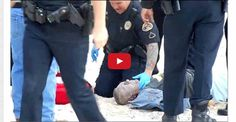 Cop Caught on Video Bragging About How He Just Killed A Man