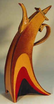 extruded teapots - Google Search