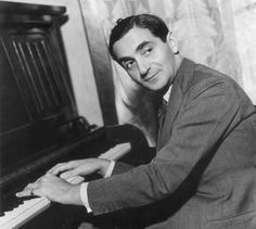 Irving Berlin is most notably the composer of God Bless America, and created many hits throughout the 1920s and beyond for films and theatre. When he was a child his family in Russia relocated to the US to escape the persecution of jews, and he started as a poor street singer. Despite the hard beginning and personal tragedies, he became one of the most successful composers of the 20s and married an heiress against her father's opposition, and they lived happily ever after. He lived to 101.
