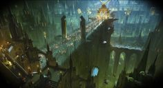 What Are Your Favorite Concept Art Pieces Of The Imperium? | Warhammer 40,000: Eternal Crusade - Official Forum