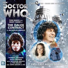 2.06. The Dalek Contract - Doctor Who - Fourth Doctor Adventures - Big Finish