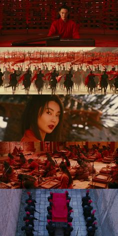 Hero #chinese #movie