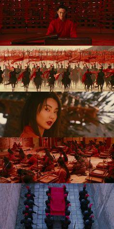 Hero #chinese #movie