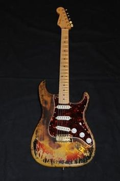 frank zappa with jimi hendrix guitar - Yahoo Image Search Results Stratocaster Guitar, Fender Guitars, Guitar Art, Cool Guitar, Frank Zappa Guitar, Jimi Hendrix Guitar, Famous Guitars, Guitar Collection, Vintage Guitars