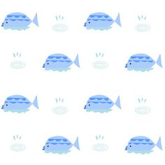 Free digital nautical pattern paper - ausdruckbares Geschenkpapier - freebie   MeinLilaPark – DIY printables and downloads