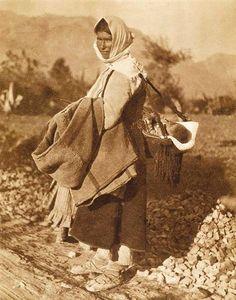 αριστουργηματικές φωτογραφίες από την Ελλάδα (1903-1920)+Βίντεο Από τον φιλέλληνα φωτογράφο Φρεντ Μπουασονά και η βιογραφία του - Αφιέρωμα Σοφία Ντρέκου