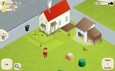 Un serious game addictif sur le tri de déchets et le compostage