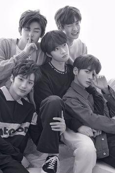 "Tomorrow x Together ""STAR"" debut showcase Jimin Jungkook, Namjoon, K Pop, Fandom, Young Ones, Day6, The Dream, K Idols, South Korean Boy Band"