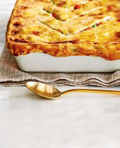 Canadian living recipes chicken pot pie