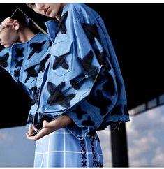 Trend Council denim inspiration Trend Council fashion forecasting service
