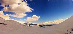 Dodital Trek >>>  An ideal beginners trek in the Garhwal Himalayas. The trek includes camping alongside the beautiful Dodital ( Dodi Lake) before traversing the Darwa Pass.  #camping #treks #trekking #DoditalTrek