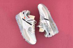 d9b645ec17 오프 화이트 나이키 에어맥스 90 베이퍼맥스 Off-White™ Nike Collaboration Air Max