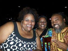 Me, Jerri and Ty