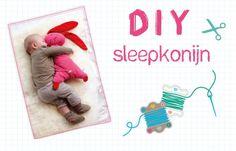 Blog - DIY sleepkonijn | lief! lifestyle