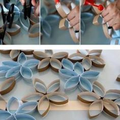 435]</h3> <strong>Earth day</strong> is near (Monday,April 22) , so let's show the world, how we make gorgeous things from toilet paper rolls!...