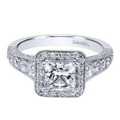Engagement Rings | Gabriel NY