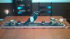 Ye Old Crow