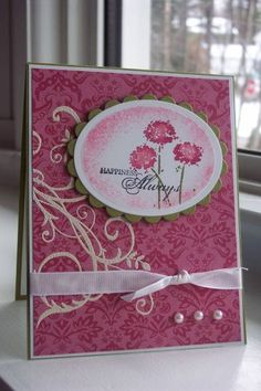 WT252 Happiness means nesties! by hollerinastamps - Cards and Paper Crafts at Splitcoaststampers