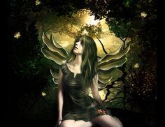 Spells of Fairies