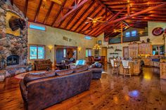 Central California Luxury Ranch 7585 O'Donovan Rd, Creston CA  http://www.sothebysrealty.com/eng/sales/detail/180-l-590-dp7h6c/equestrian-lovers-dream-creston-ca-93432