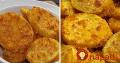 Vynikajúce,+rýchle+a+úžasne+chutné+zemiaky,+ktoré+pripravíte+za+pár+minút+a+pochutná+si+na+nich+celá+rodina!