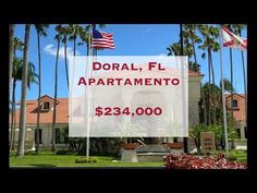 Quieres invertir en La Florida? Apartamento Doral, Fl $234,000 en Club estilo Resort. 2 hab, 2 baño - YouTube Florida, Club, Signs, Youtube, Shopping, United States, Apartments, Blue Prints, Style