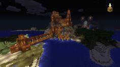 Minecraft Haunted Halloween Mansion Minecraft Pinterest - Minecraft pe coole hauser